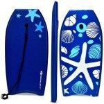 Bodyboard, skimboard, wakeboard - 3 sposoby na zabawę nad morzem