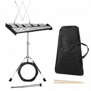 Ksylofon 30-klawiszowy na statywie
