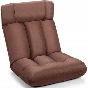 Fotel podłogowy regulowany