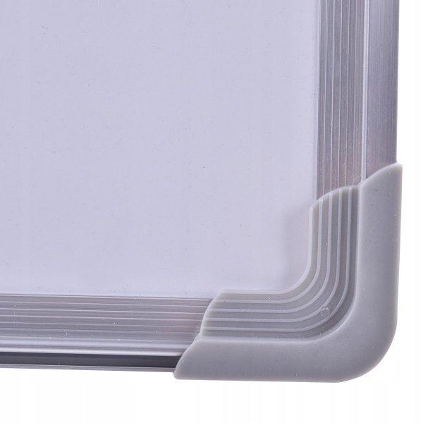 Tablica magnetyczna suchościeralna 50x35 cm