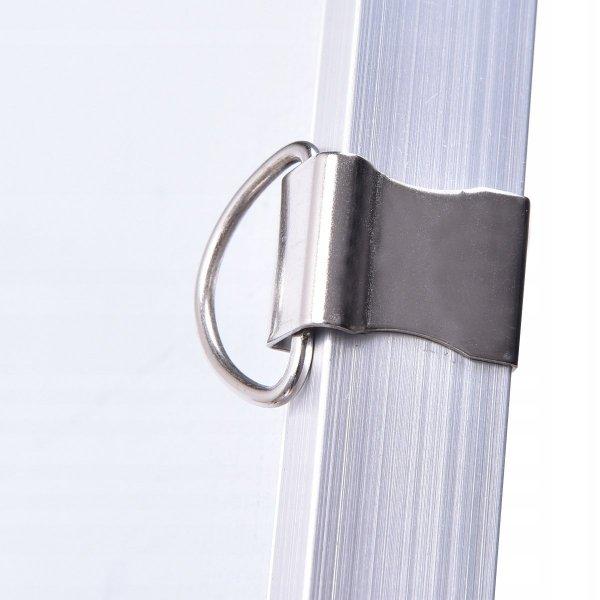 Tablica magnetyczna suchościeralna 120x90cm