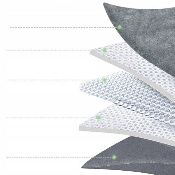 Kołdra obciążeniowa sensoryczna 10.5kg 203x152cm