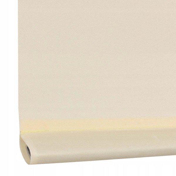 Zaciemniająca roleta okienna wolnowisząca 50x150cm