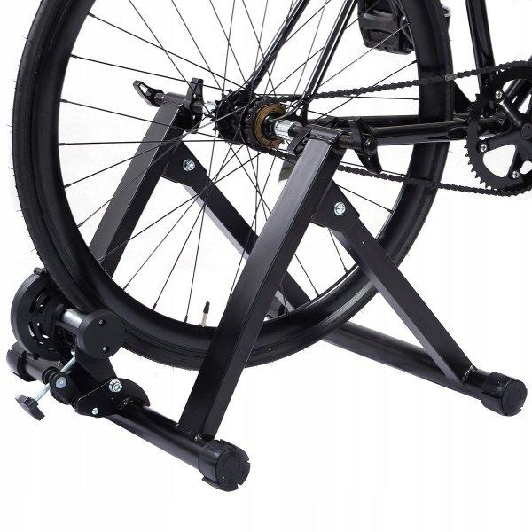 """Trenażer kolarski rowerowy 26-28"""" 150kg"""