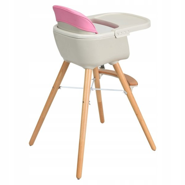 Krzesło fotelik do karmienia dzieci