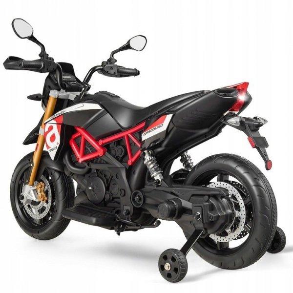 Motocykl elektryczny dla dzieci