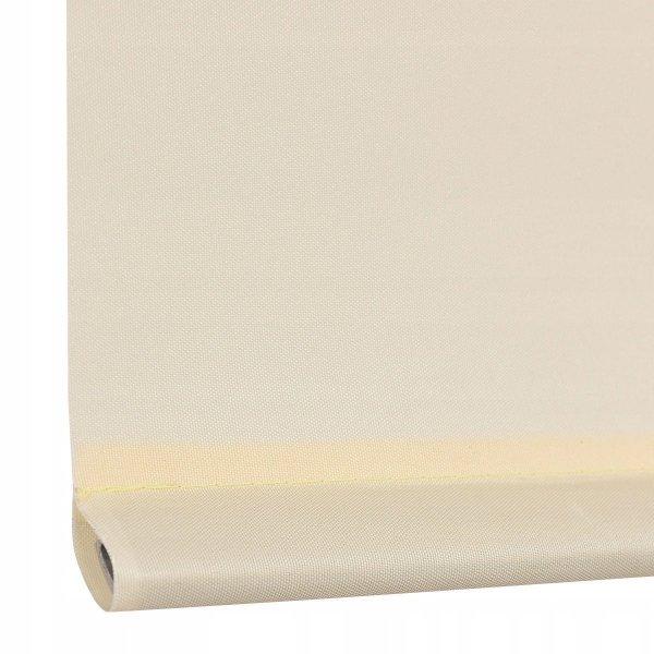 Roleta okienna wolnowisząca gładka 95x150 cm