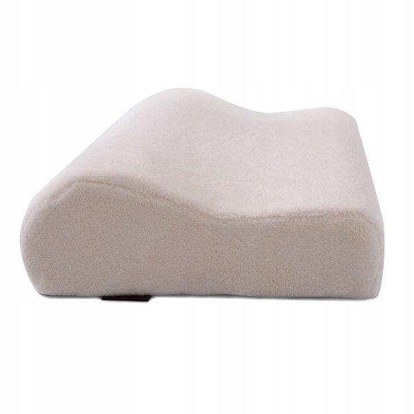 Poduszka ortopedyczna z pamięcią kształtu memory