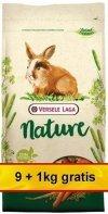 Versele-Laga Cuni Nature pokarm dla królika 10kg (9kg+1kg gratis)