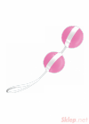 Kulki-Joyballs Trend, rose-white