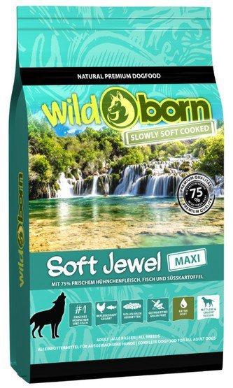 Wildborn Soft Jewel Maxi 4kg