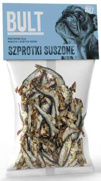 Bult Szprotki suszone 150g