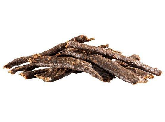 Chewies Mini Meat Strips Konina 70g