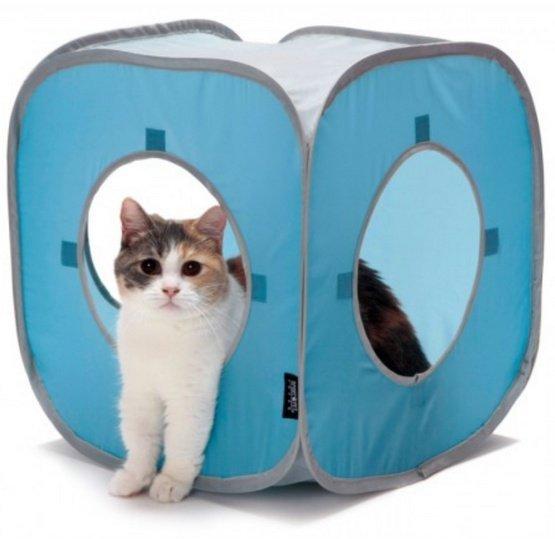 SportPet Domek dla kotów [PS0057]