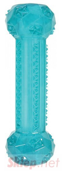 Zolux Zabawka TPR POP Stick 15cm turkusowy [479078TUR]