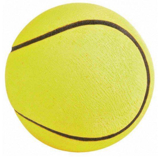 Trixie Piłka Sport Neonowa 6cm [3443]