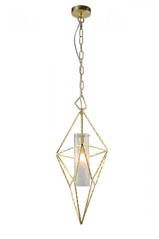 MOOSEE lampa wisząca HAVANA M - złota