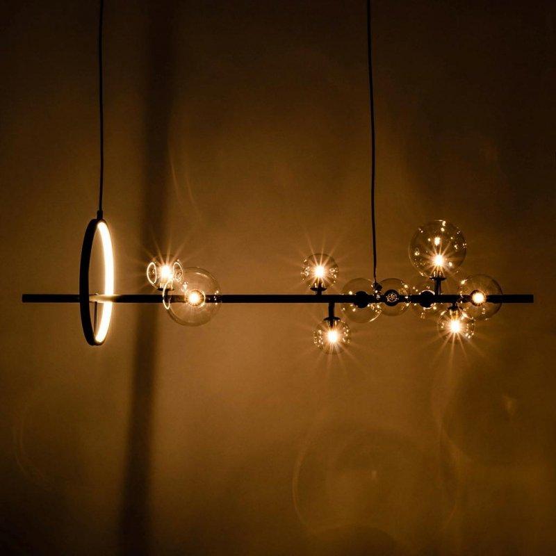 Lampa wisząca ALURE LINE 120