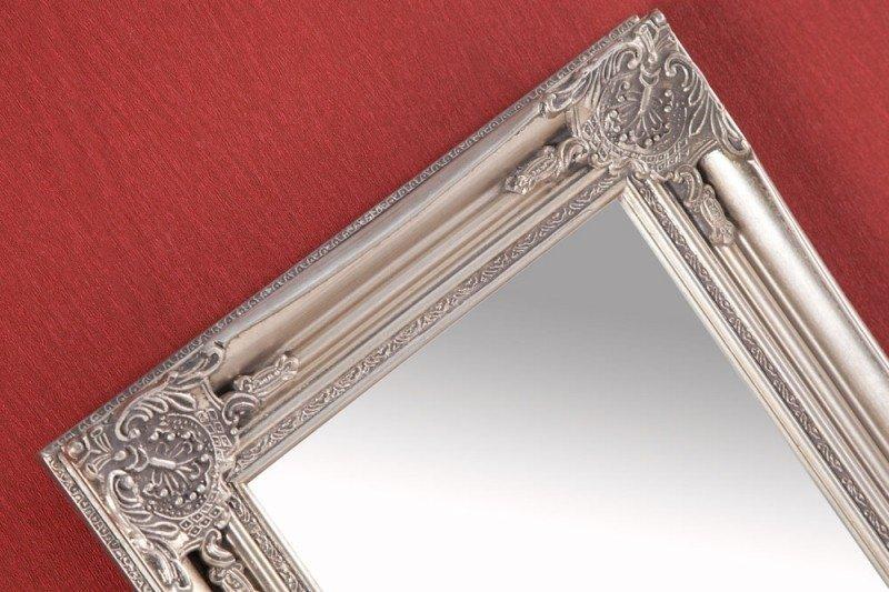 INVICTA Lustro wiszące SPECULUM 55cm - srebrne