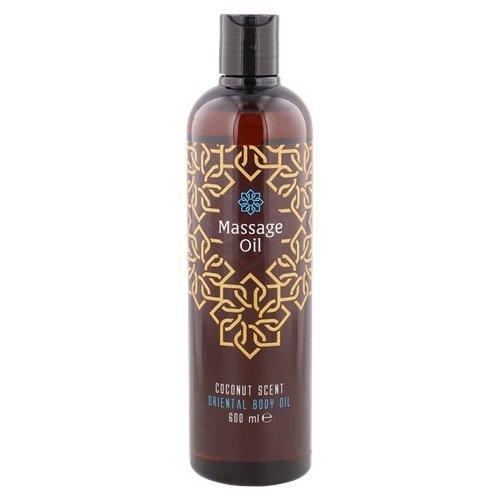 Massage oil 600 ml