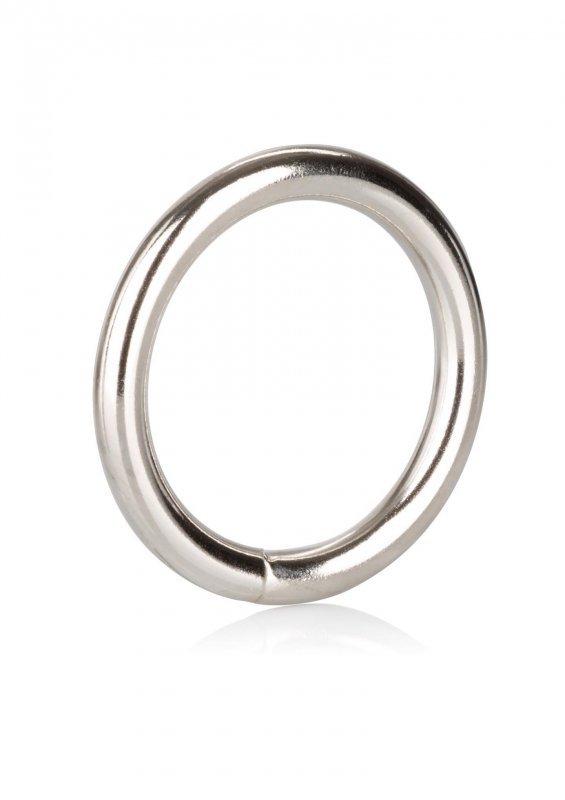 Pierścień-SILVER RING MEDIUM