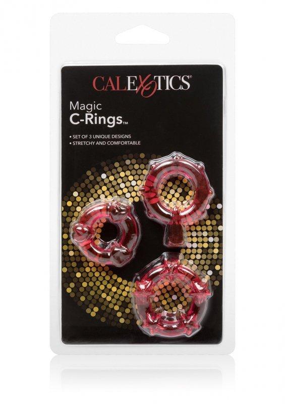 Pierścień-MAGIC C-RINGS RED