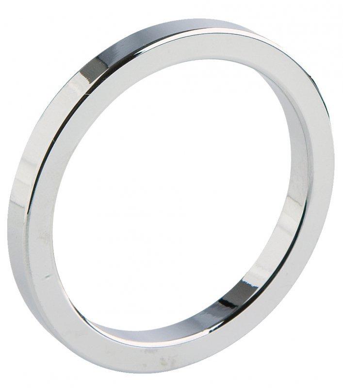 MALESATION Metal Ring Starter Steel 40