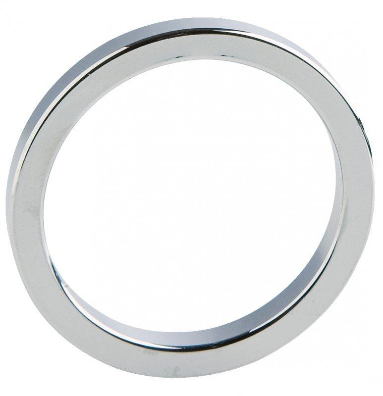 MALESATION Metal Ring Starter Steel 45