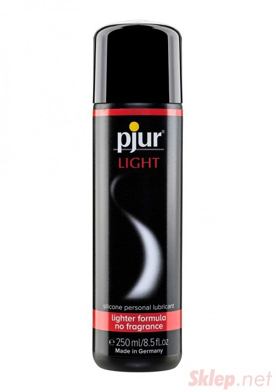 Żel-pjur Light 250ml.