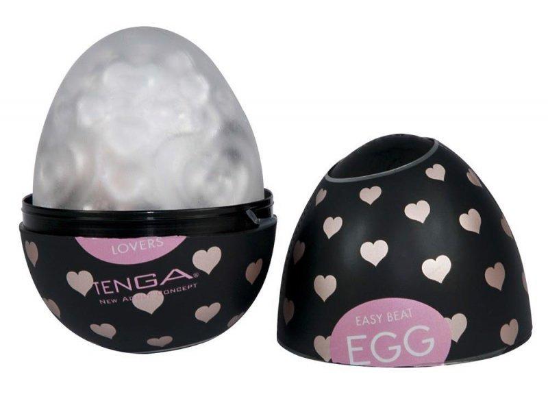 Tenga Egg Lovers Single
