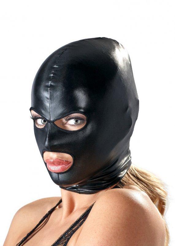 BK Kopfmaske II Wet