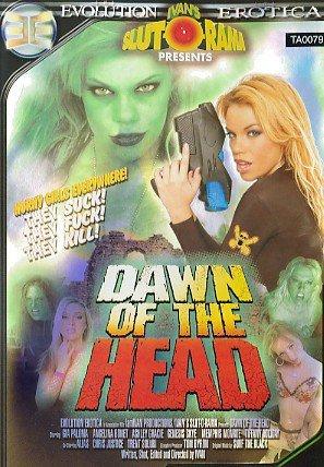 DVD-Dawn Of The Head