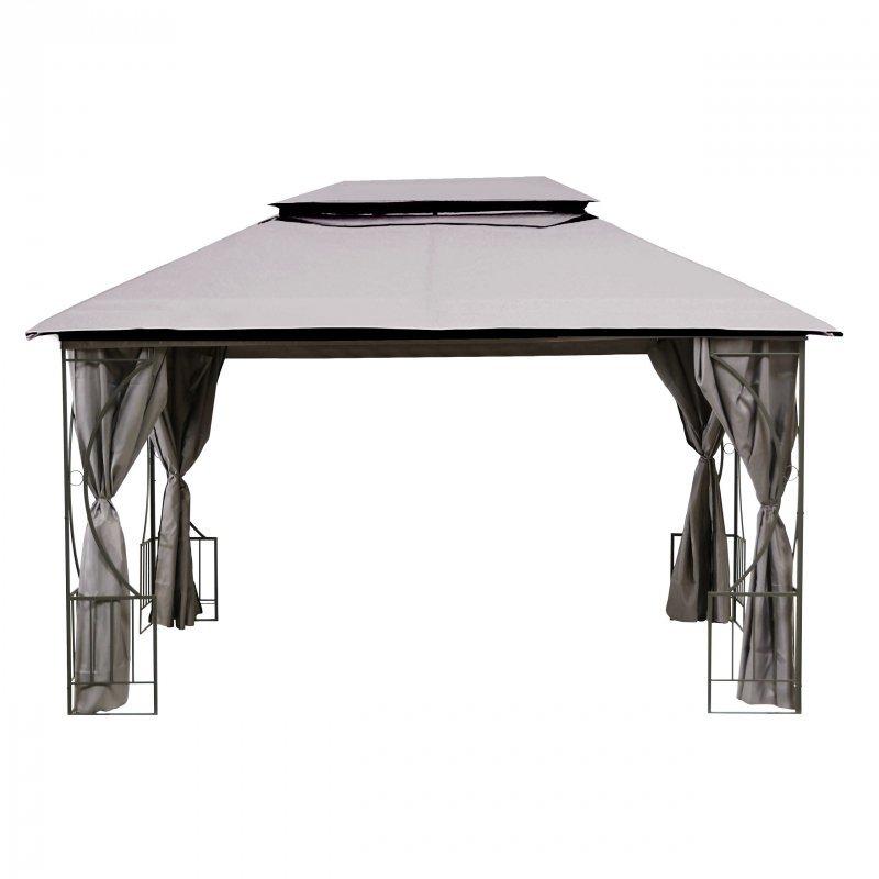 Namiot pawilon ogrodowy altana 3x4m ścianki boczne
