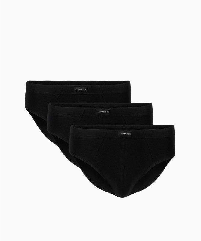 Slipy 3BMP-006 Czarne