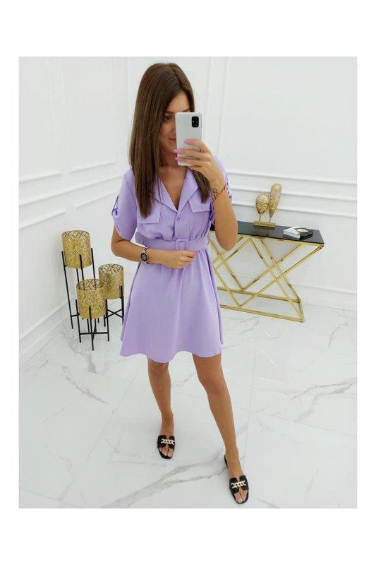 Sukienka Nicea Lavender