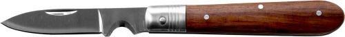 Nóż monterski z ostrzem prostym 55mm, proline
