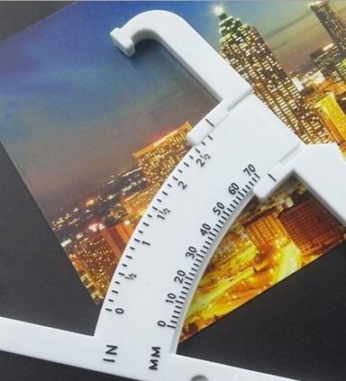 AG565 Fałdomierz / miernik tkanki  tłuszczu