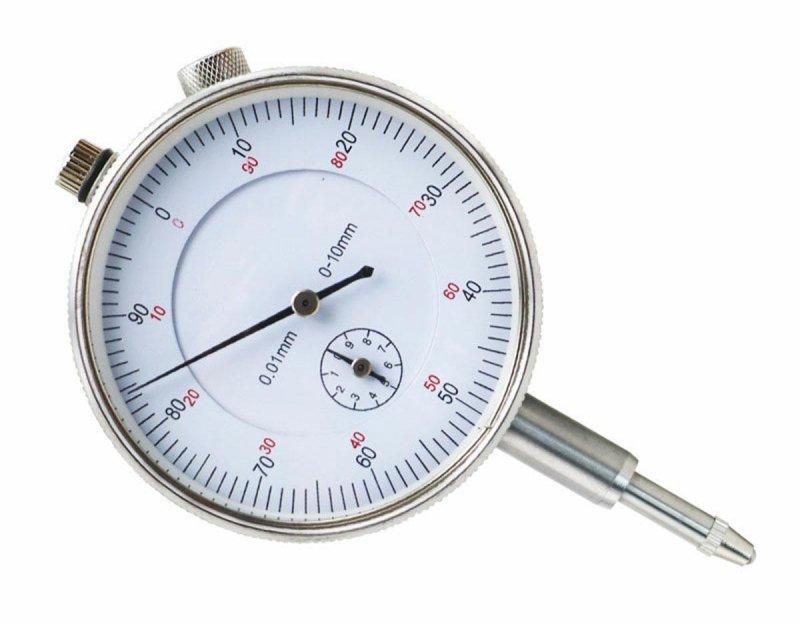 AG639A Czujnik zegarowy 0-10mm