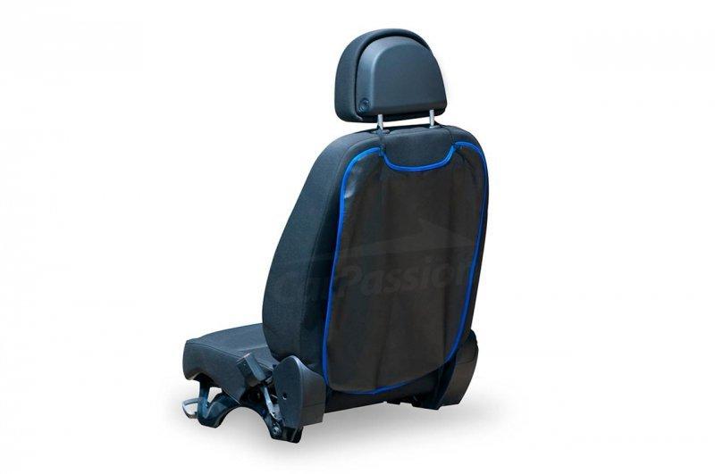 Osłona tyłu fotela