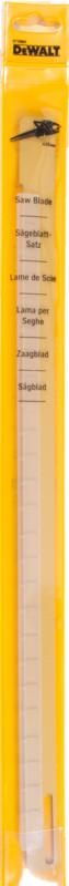 Brzeszczot do pilarki aligator,tct,dł.528mm