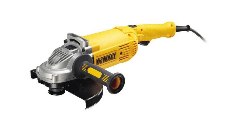 DWE492 Szlifierka kątowa 230mm , 2200W,  (D28492)