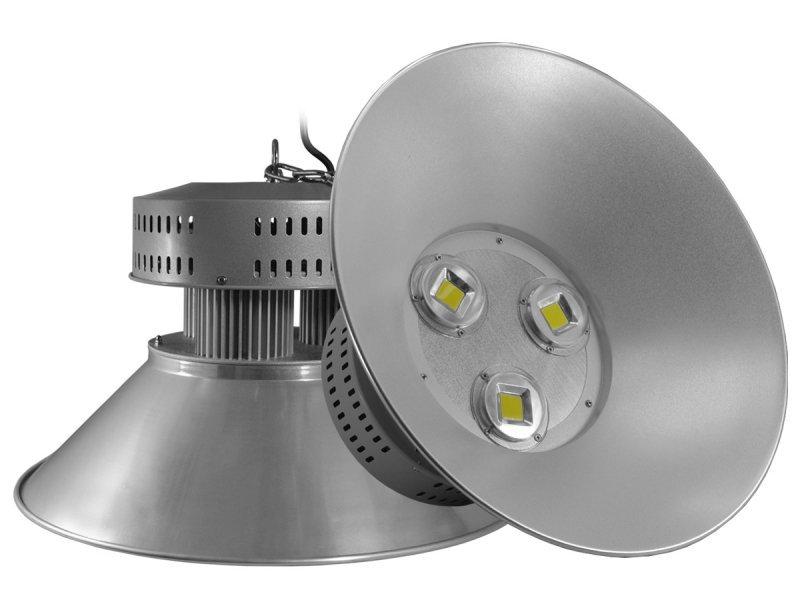 Lampa przemysłowa led 150w high bay cob 4000k neutralna 13 500lm