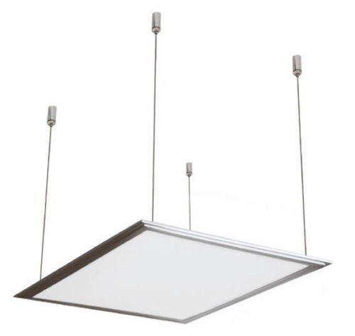 Zestaw linek stalowych do zawieszenia paneli led 60x60 120x30