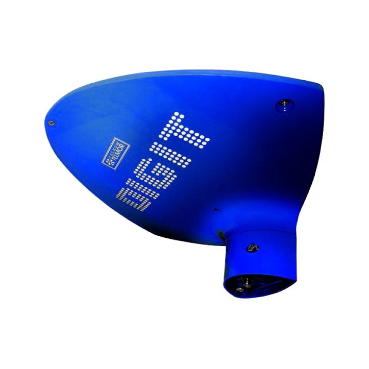 Antena TV naziemnej cyfrowej DIGIT 5G PROTECTED AKTYWNA niebieska TELMOR