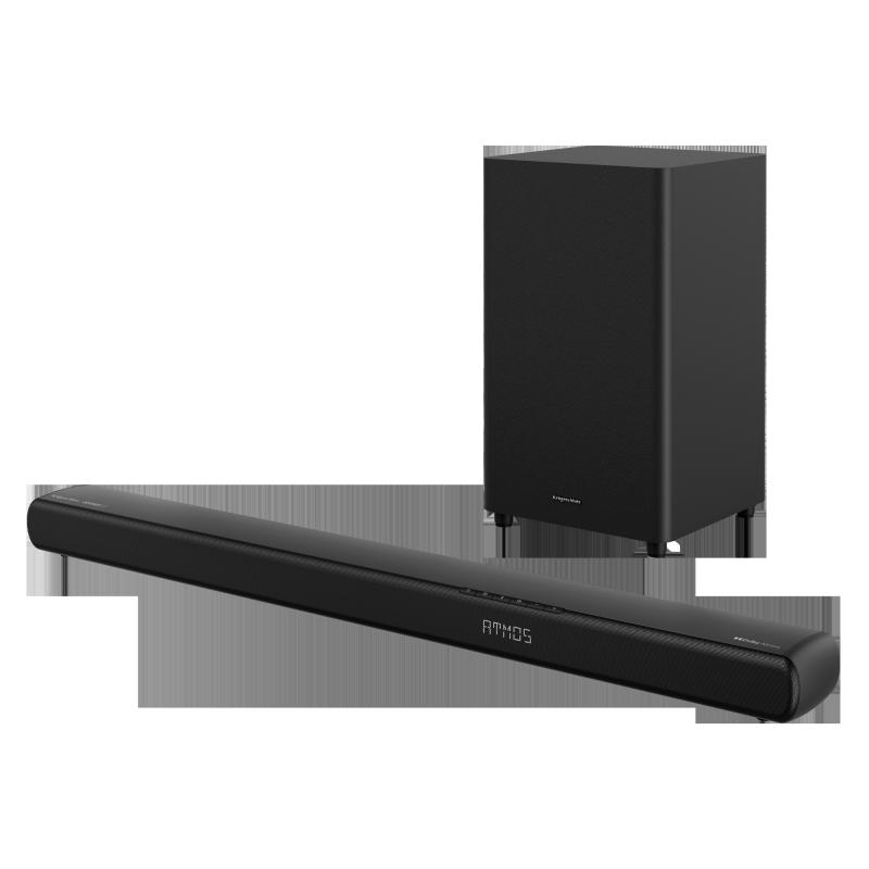 Soundbar Kruger&Matz Odyssey 3.1.2 CH Dolby Atmos