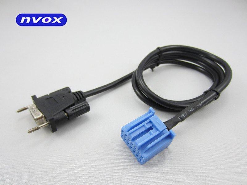 Zmieniarka cyfrowa emulator MP3 USB SD HONDA ACURA 2005... (NVOX NV1086M HONDA 1 ACURA 2005)