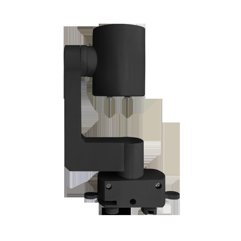 RELI TL-1 GU10 Oprawa oświet. na szynę, max 35W, czarna