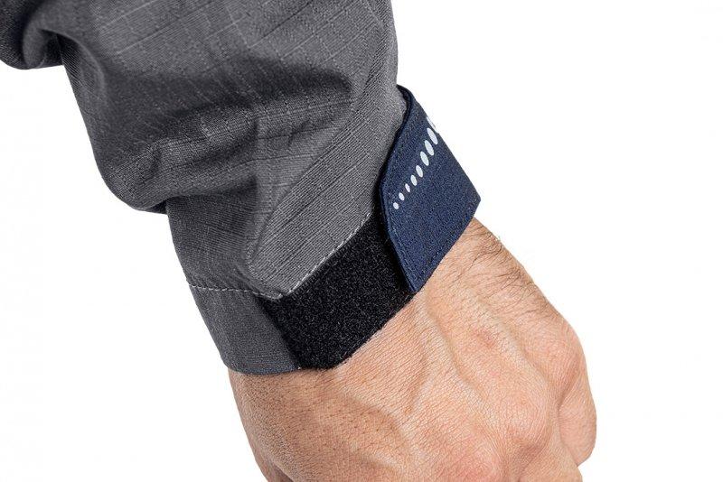 Bluza robocza PREMIUM, 100% bawełna, ripstop, rozmiar XXL