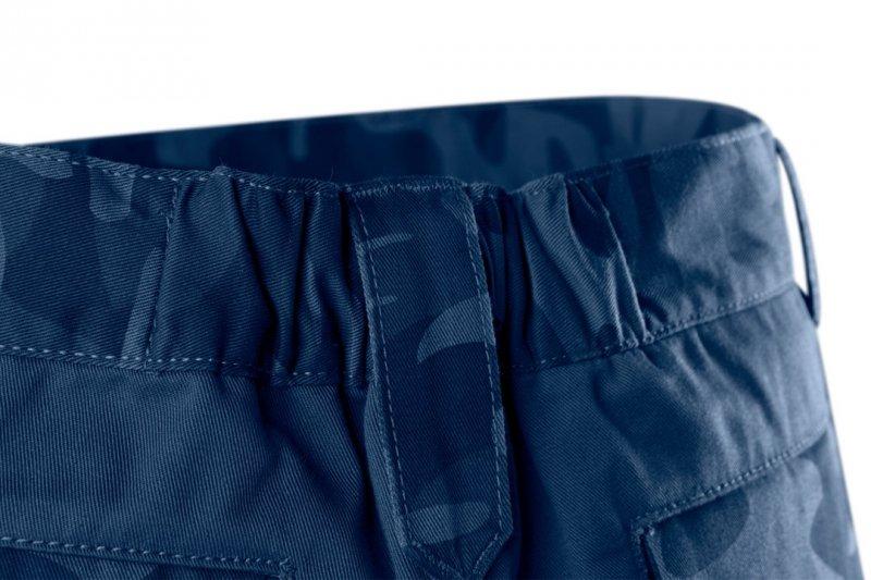 Spodnie robocze CAMO Navy, rozmiar XS