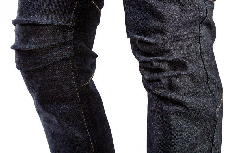 Spodnie robocze 5-kieszeniowe DENIM, rozmiar XXXL